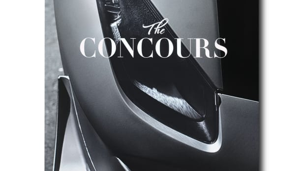 Assouline The Concours