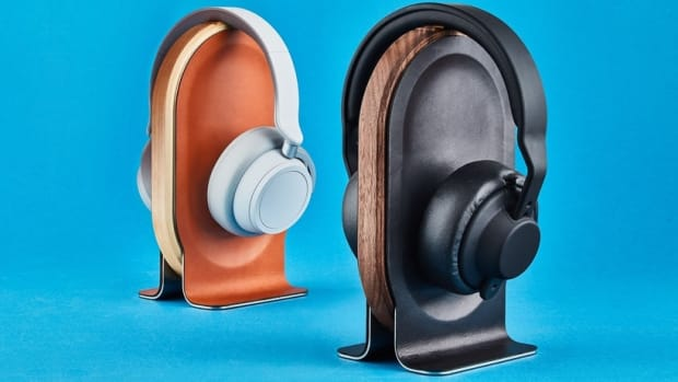 Grovemade Wood Headphone Stand