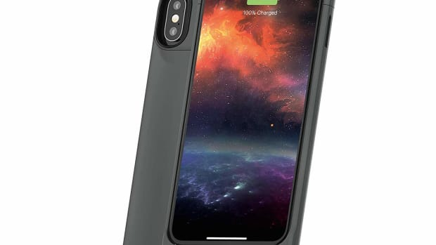 Mophie Juice Pack Air with Lightning