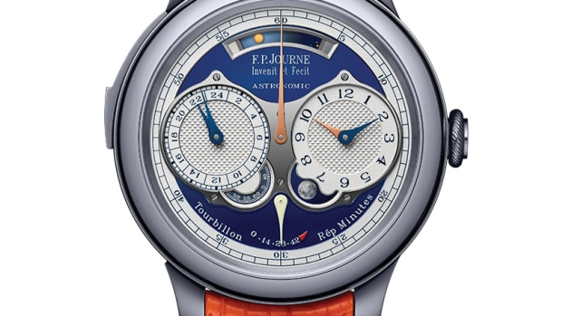 F.P. Journe Astronomic for Only Watch