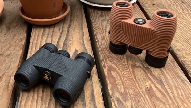 Nocs Binoculars