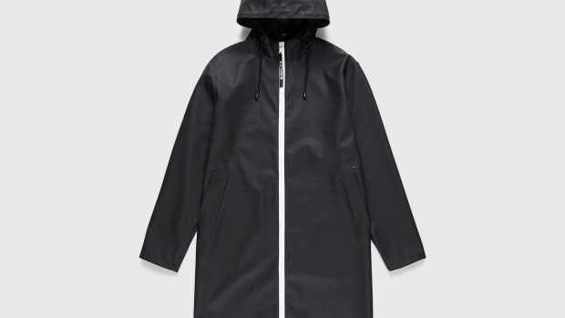 Stutterheim Ostermalm Private Designs