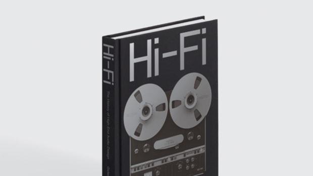Phaidon Hi-Fi