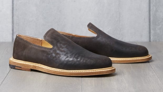 Division Road Viberg Slipper