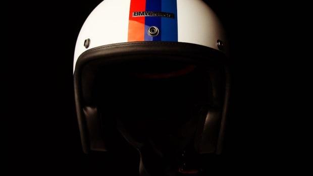 Hedon x BMW Motorrad