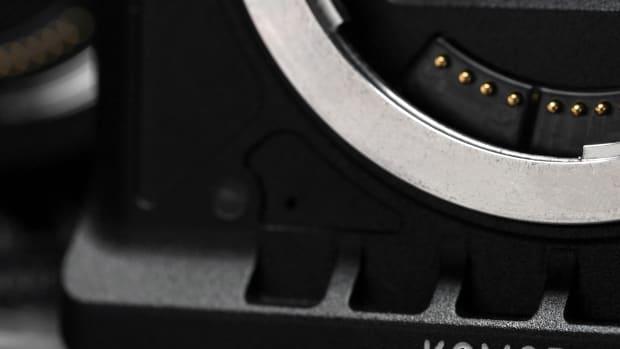 RED Komodo Camera Module