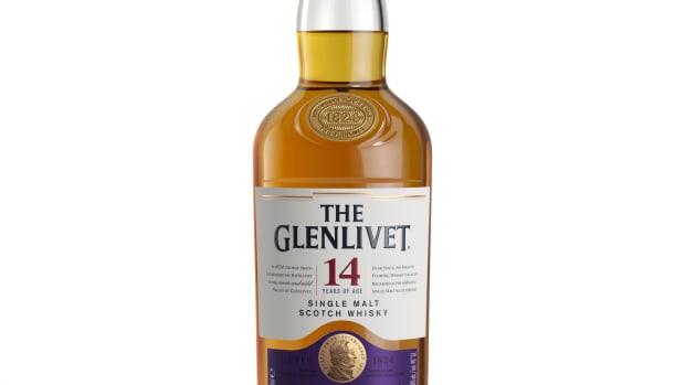 Glenlivet 14 Year Old
