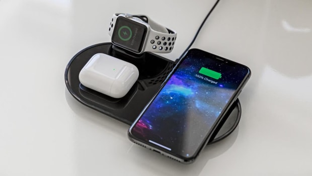 Mophie Multi-Device Wireless Chargers