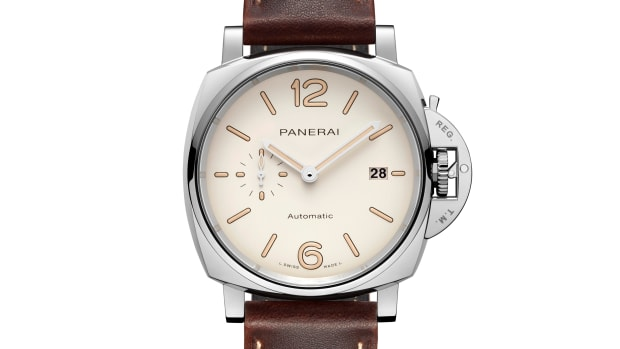 Panerai Luminor Due 1046