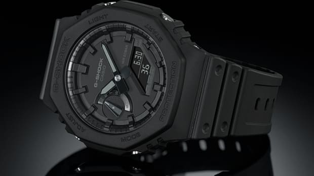 Casio G-Shock GA-2100