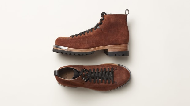 Feit Metal Unlined Hikers