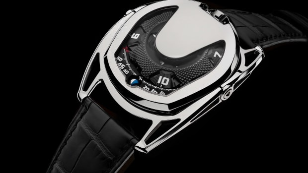 Only Watch x De Bethune