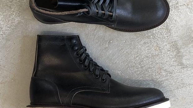 Butterscotch LB Deckard Boot