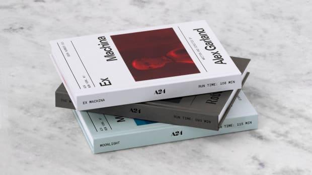 A24 Books