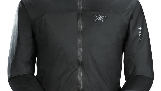 Arc'teryx Norvan SL