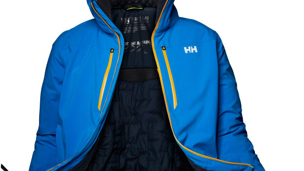 Helly Hansen x Vail Resorts