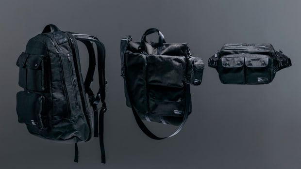 Haven x Porter X-Pac Cordura Collection
