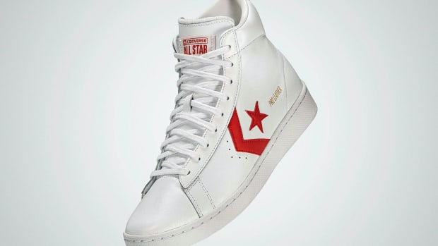 Converse Pro Leather Reissue