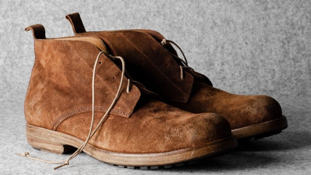 Hardgraft Rugged Boots