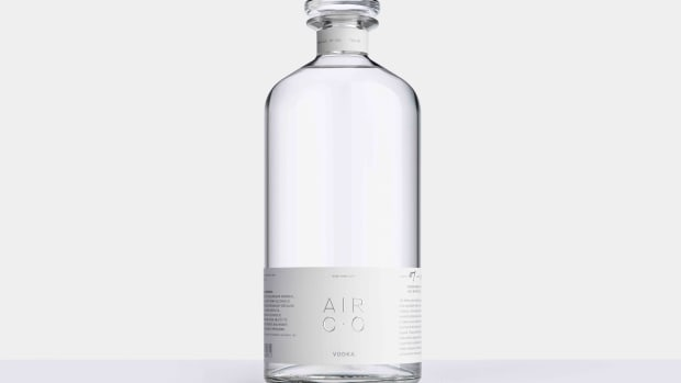 Air Co. Vodka
