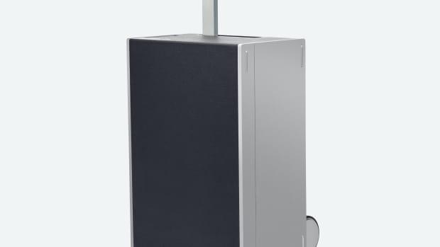 Charles Simon Aluminum collection