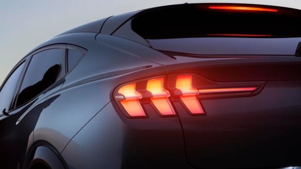 Mustang Mach-E 11