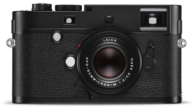Leica Ernst Leitz Monochrom