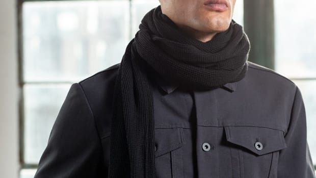 Outlier Feral Merino Scarf