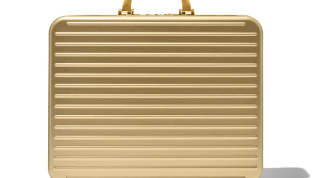 Rimowa Attache Limited Edition