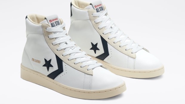 Converse Pro Leather Raise Your Game