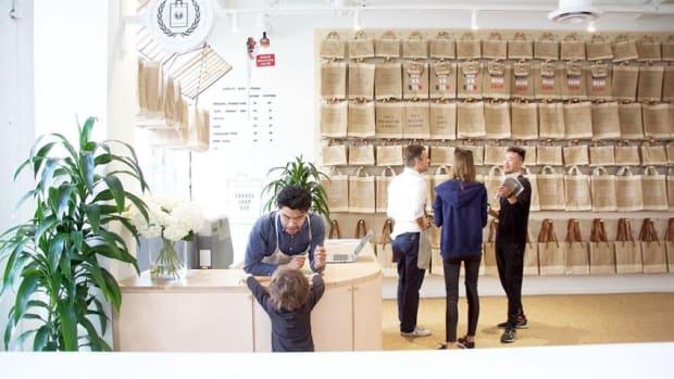 Apolis Print Shop