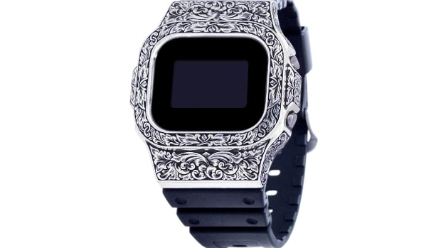 Damue G-Shock 5600