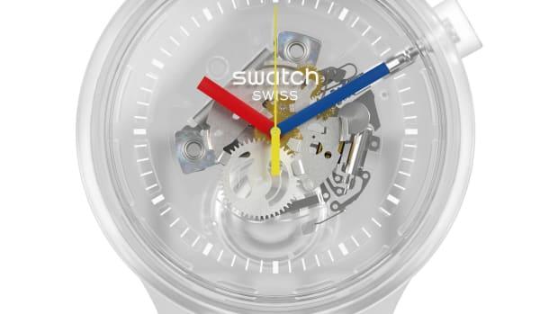 Swatch Big Bold Jellyfish