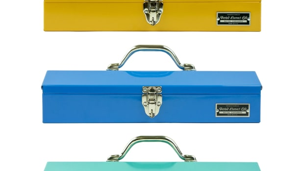 Period Correct Engineering Tool Boxes