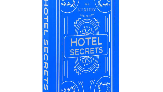 The Luxury Collection: Hotel Secrets