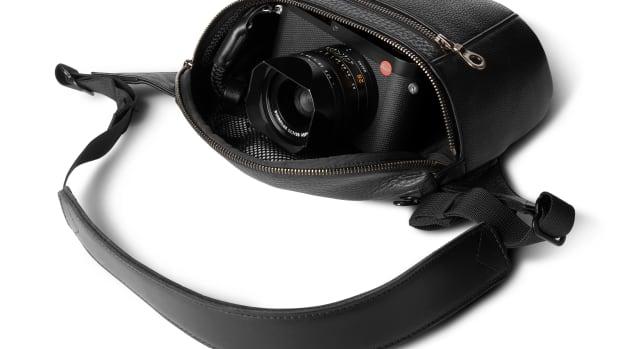 Killspencer Camera Pack