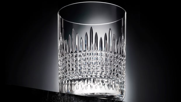 Baccarat Four Elements
