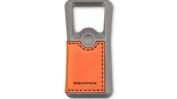 Discommon Bottle Opener 2.0