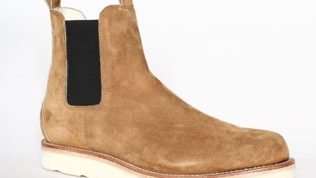 Rogue Territory Chelsea Boots