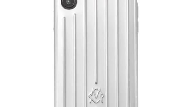 Rimowa iPhone Case