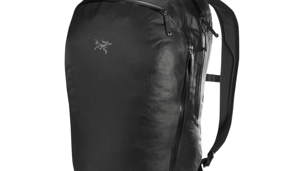 Arc'teryx Granville Collection