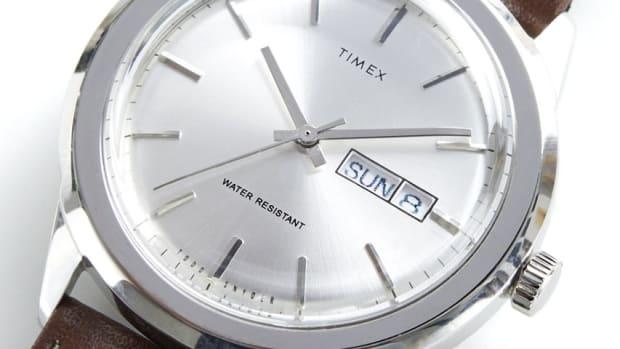 Todd Snyder x Timex Mid Century