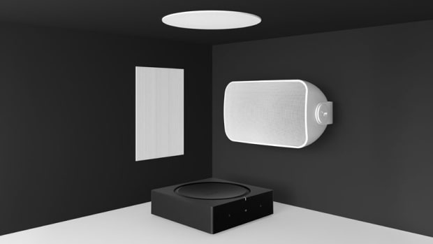 Sonos Architectural Speakers by Sonance