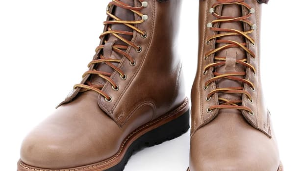 Rancourt Kingfield Boot