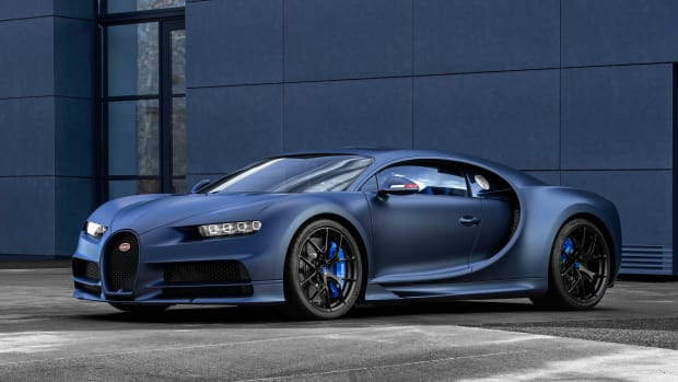 "Bugatti ""110 ans Bugatti"""
