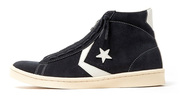 nonnative x Converse Pro-Leather Hi