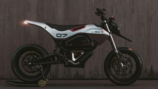 Huge Moto x Zero