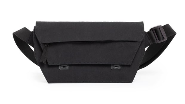 Outlier Paper Nylon Cross Chest Bag
