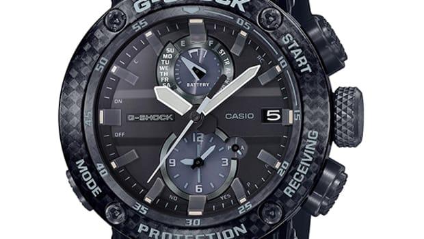 Casio G-Shock GWR-B1000-1AJF