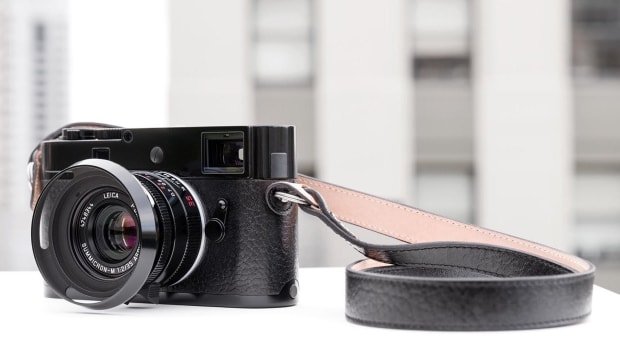 Leica 'Your Mark' Edition